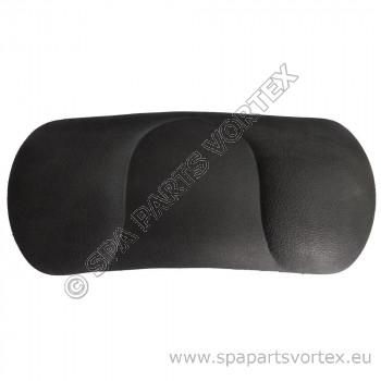 Head Pillow - Dark Grey