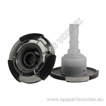 Marquis Spa 3 5/16 Inch E-Series Directional Jet Insert