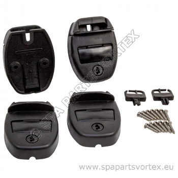 Marquis Spa Cover Locks
