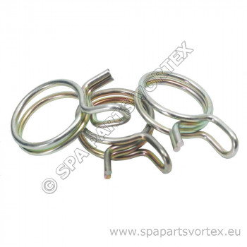 Pipe Clamp Steel Ring