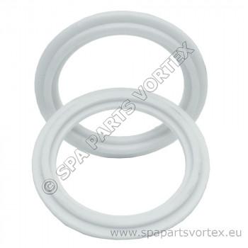 2 inch Heater O'Ring Gasket (Single)