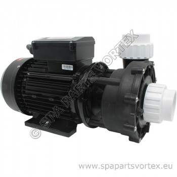 LX WP200-II Pump dual speed 2HP