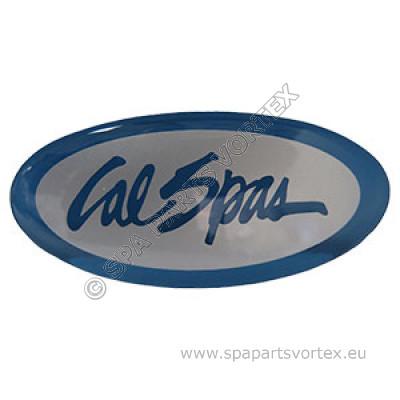 Cal Spa Pillow Insert Logo