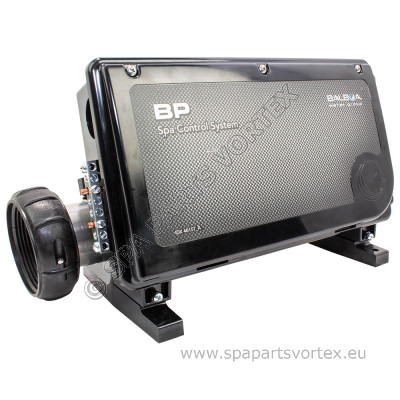 Balboa BP200UX Control Box and Heater (3Kw)