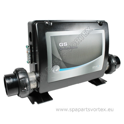 (Box 2.2) Balboa GS500Z Control Box 3.0kW