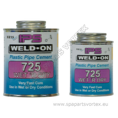 Glue (Pipe Cement) 237ml