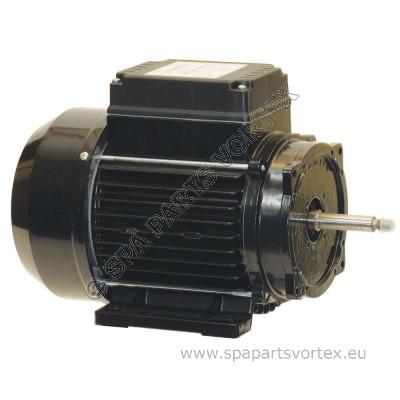 EMG 48 frame 2hp 1spd Motor Only