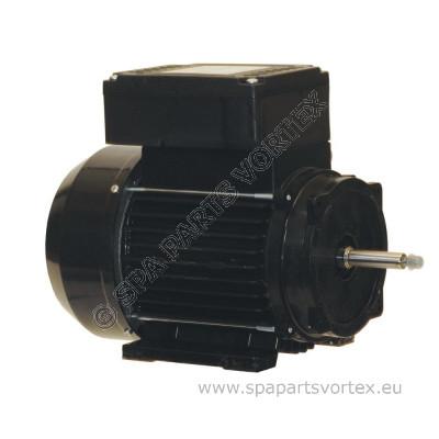 EMG 48 frame 2hp 2spd Motor Only