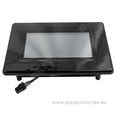 Balboa Spa Touch H2T Square Panel