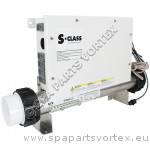 Gecko SSPA Control Box Dual Pump System And Blower