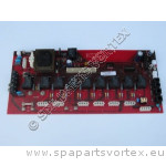 Vita Spa Relay PCB for ICS Pack (Dream)