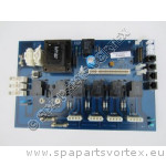 Vita Spa Relay-Short PCB for ICS Pack (Dream)