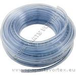 1/4 x 3/8 inch vinyl air pipe (per metre)