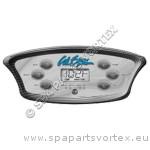 Cal Spa CSTP600 Topside Control