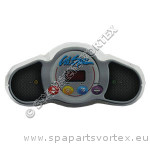 Cal Spa Mini Dash Touch Panel 4 Button