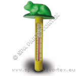 Frog Shaped Thermometer