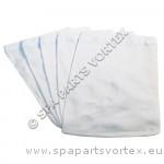 Water Tech Micro Filter Bags 5PK