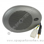Marquis Spa Speakers Surface/Wall Grey 2009