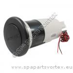 (740-0223) Marquis Spa Speaker Pop-Up Dark Grey
