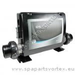 (Box 3.1) Balboa GS501Z Control Box