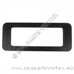 Balboa Touch Panel Bezel - Standard and Deluxe