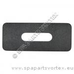 Balboa Touch Panel Bezel - Mini Oval