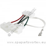 Balboa Pump 2 And 3 Port Splitter
