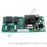 HydroQuip PCB for CS-7500 + (Export)