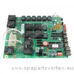 Master Spas MAS 560E PCB