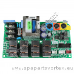 (Davey) Spa Power SP600/601 PCB