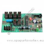 (Davey) Spa Power SP750 PCB