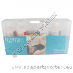 Essentials Chlorine Spa Starter Pack