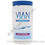 Vian pH Increaser 1kg (French)