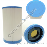 (210mm) Earth Spas Filter