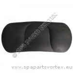 Head Pillow - Dark Grey