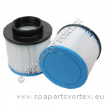 (90mm) Aquaspa Replacement Filter