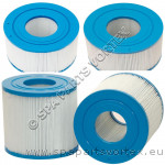 (118mm) C-4401 Replacement Filters (pair)