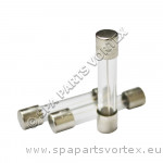 1A 31mm Glass Fuse A/S