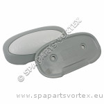(990-6375) Marquis Spa Kit Pillow Grey 2008-2015