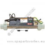 LX H30-R1 3.0KW 2.0 inch heater (Straight)