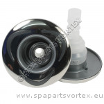 Marquis Spa 4.5 Inch Typhoon Directional SS Jet