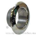Polyjet Stainless Steel Escutcheon