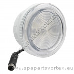 (Davey) 2.5 Inch Variable Colour LED