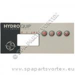 Hydroquip Eco-7 Panel Overlay (4) 1p