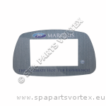 (650-0781) Marquis Spa Overlay SpaTouch 2T