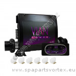 Vian Power Retrofit Kit (No Overlays)