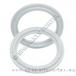 2 inch Heater O'Ring Gasket (Single)
