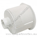 Waterway Dyna-Flo Filter Basket White