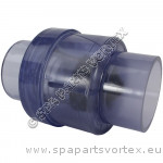 2 inch Air Check Valve
