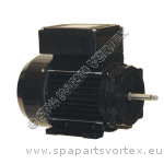 EMG 48 frame 1.5hp 2spd Motor Only (GC150 replacement)